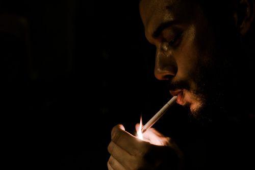 coolio cigarette zapalovač