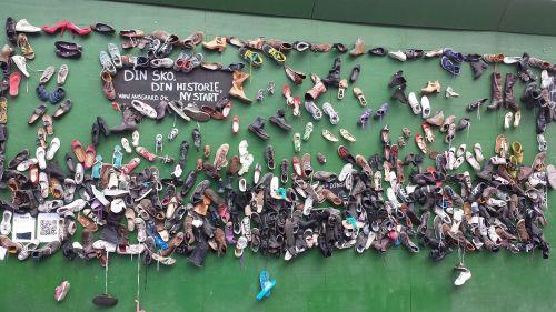 copenhagen shoes art