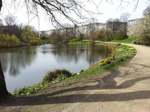 copenhagen park denmark