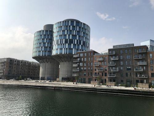 copenhagen building place