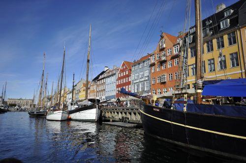 copenhagen sailing holiday