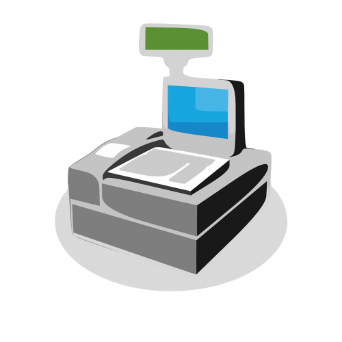 copier document printer printer