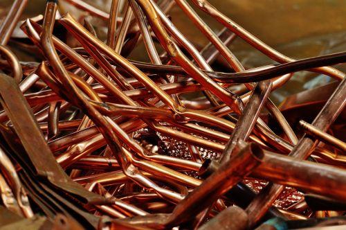 copper scrap metal scrap