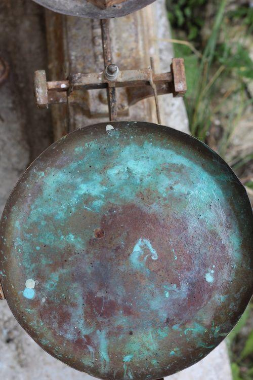 copper measurement measuring device
