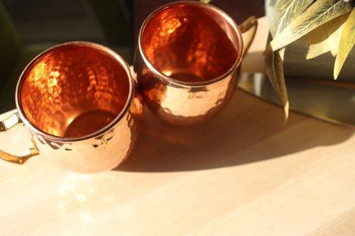 copper  mug  moscow