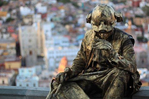 copper  man  miner
