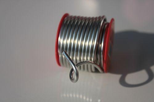copper metal silver
