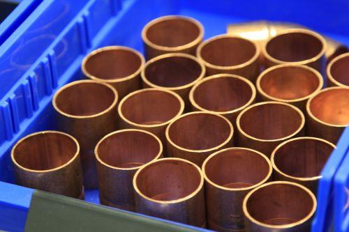 copper coupler copper pipe coupler