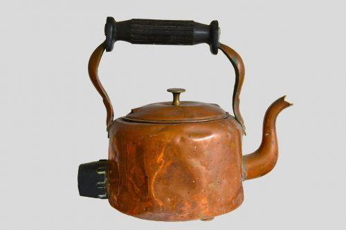 copper kettle kettle copper