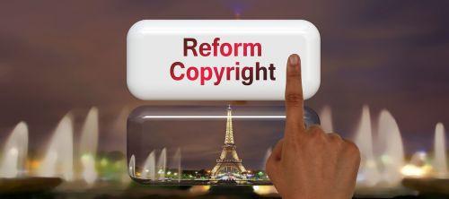 autorinės teisės,reforma,atnaujinti,autorius,autorius,problema,mygtukas,Eifelio bokštas,paris,apšvietimas,draudimas,nuotrauka,tinklo laisvė,bendras