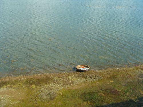 coracle lake reservoir