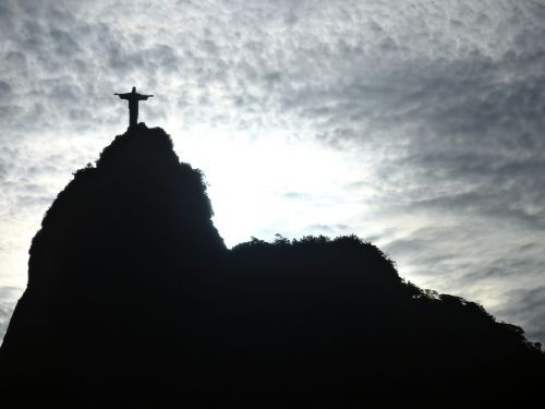 corcovado rio de janeiro christ the redeemer