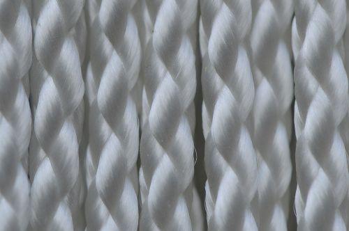 cord woven braid