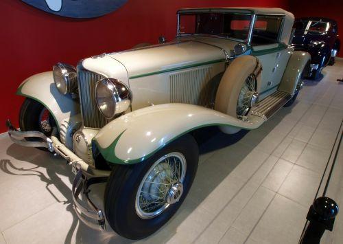 cord cabriole 1929 car