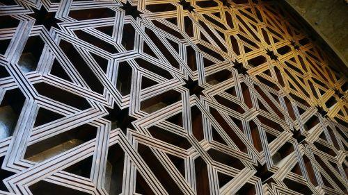 cordoba andalusia islamic architecture