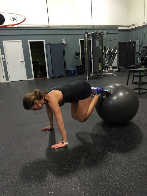core training fitness abdominal exercise