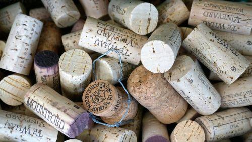 cork wine winery
