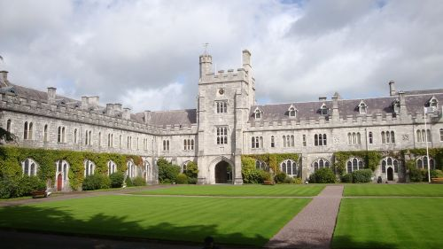 cork university college cork education