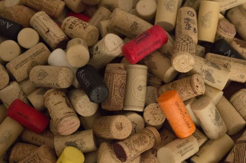 corks wine plugs