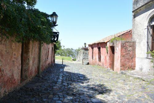 corner houses ancient