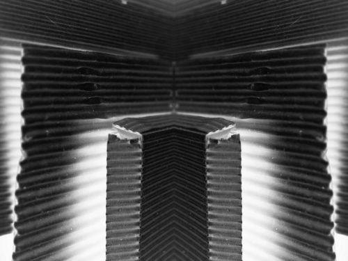 Corrugated Cardboard Invert