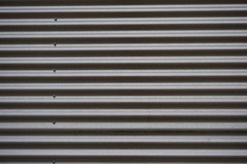 corrugated sheet background texture
