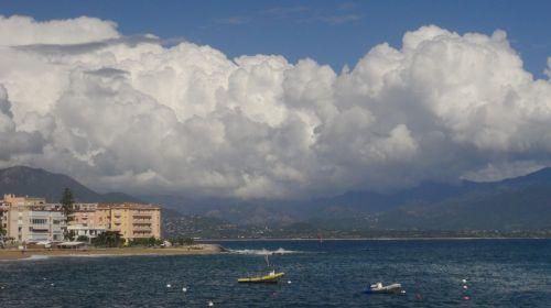 corsican ajaccio cloud