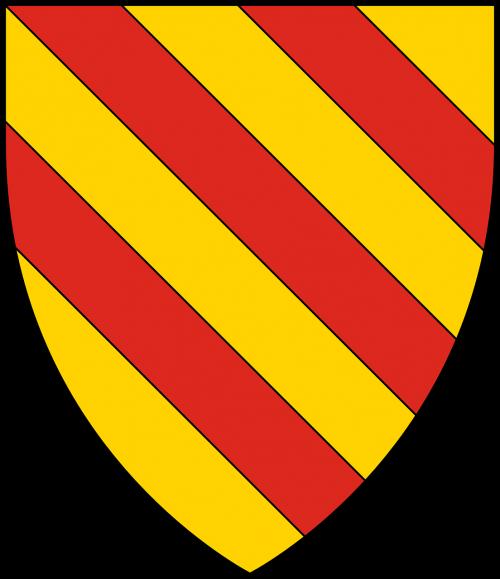 cortenbach coats heraldic