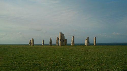 coruña monument excursion