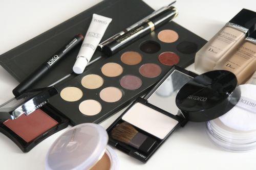 cosmetics makeup eyeshadow