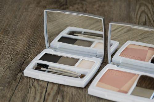 cosmetics make up makeup