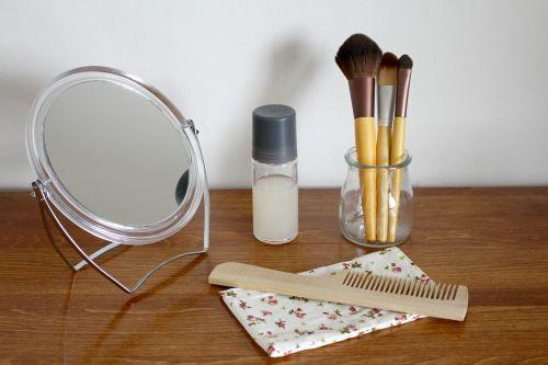 cosmetics natural cosmetics brush