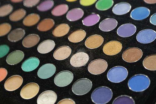 cosmetics eyeshadow makeup