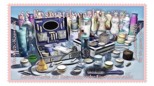 cosmetics care skin care