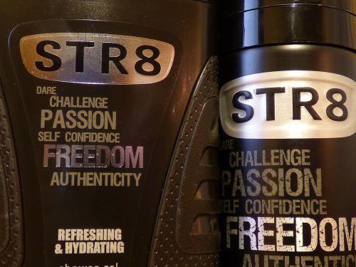 cosmetics deodorant gel