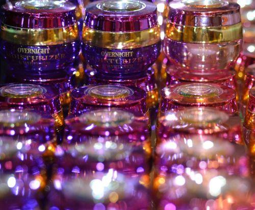 cosmetics cosmetic packaging skincare