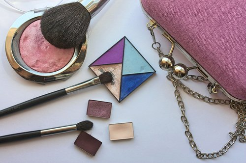 cosmetics  makeup  shadow