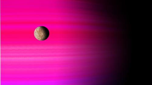 cosmos planet astronomy