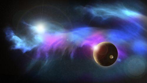 cosmos planet star