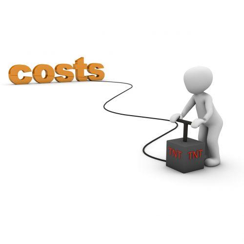 cost slain miscalculated