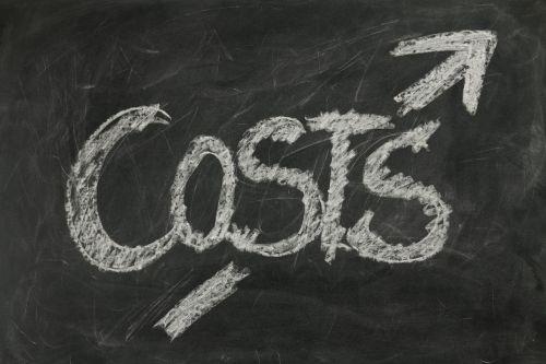 cost board finance