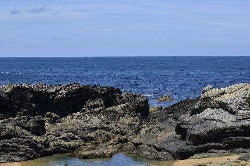 costa asturias landscape