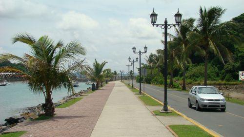 costa streets beach