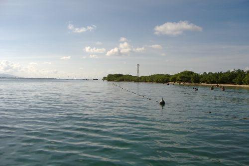 costa sea nature