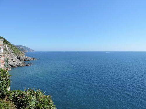 costa sea sky
