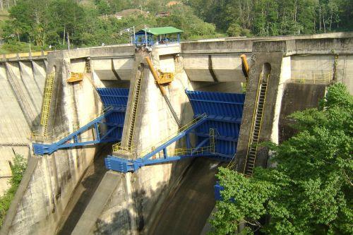 costa rica hydro electric plant