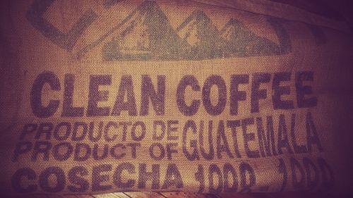 costal coffee guatemala