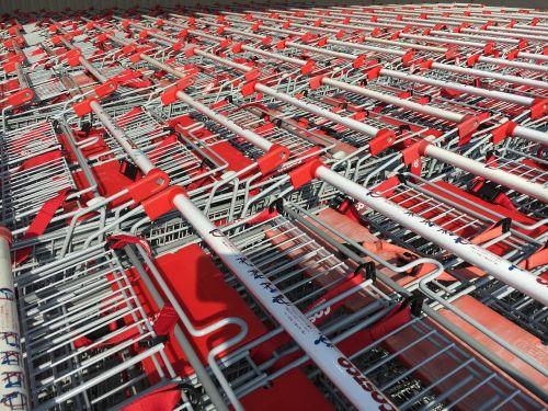 costco cost cart