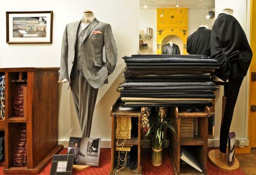 costume shop fabric