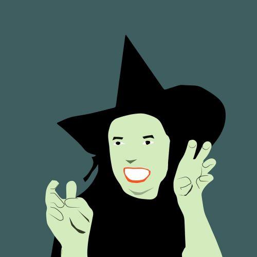 costume green skin